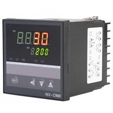 PID Temperature Controller with Relay Output,,  All Temperature Ranges