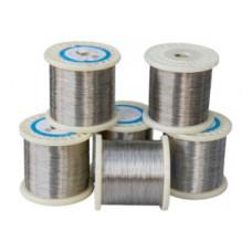Nichrome Wire 12 Gauge / Diameter 2.65mm Nichrome Heating Wire OCr21A14