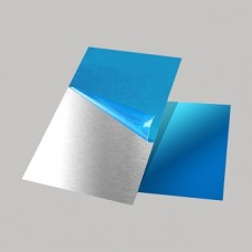 Aluminium Sheet Imported, Size 1 x 1 Foot, Thickness 2.54 mm